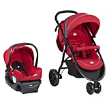Coche Travel System Litretrax 3 Appl