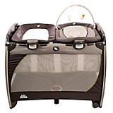 Cuna Playard Excursion Stripe