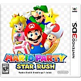 Videojuego 3DS Mario Party Star Rush