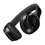 Audífonos Inalámbricos Solo3 Wl Gloss Negro