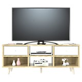 Mesa de TV Tribeca Blanco