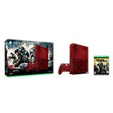 Consola Xbox One Slim 2TB + Gears of War 4