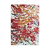 Alfombra Paint Rug 160 x 235 cm