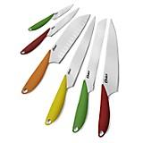 Set de 6 Cuchillos y Colgador