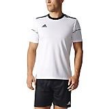 Camiseta Deportiva Squadra13 Blanca