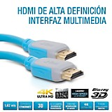 Cable HDMI HD Milt Celeste