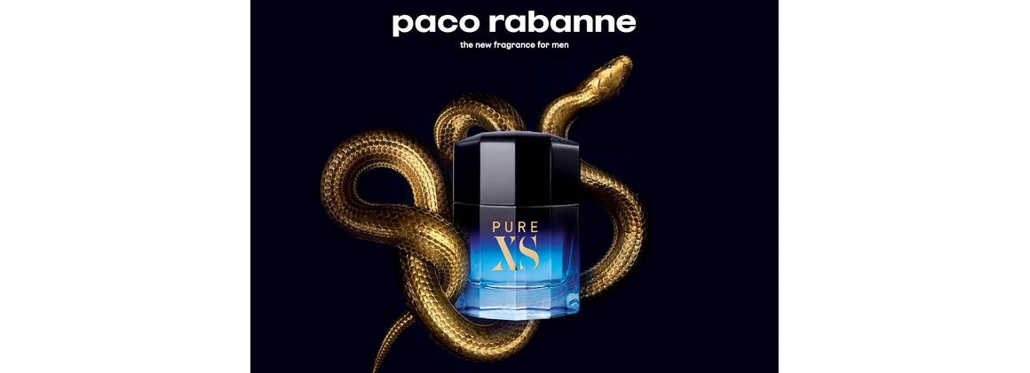 Pure xs for him, hombre, men, masculino, man, paco rabanne, oriental, perfume, fragancia, colonia
