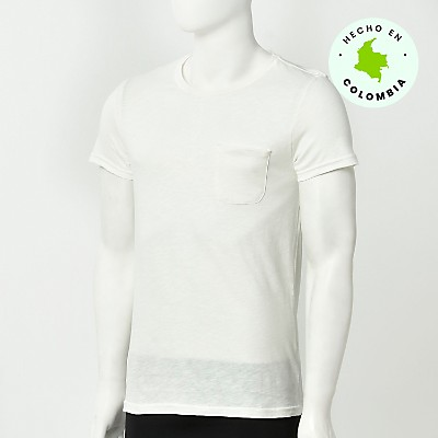 Camiseta Basic Flamé