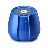 Parlante Inalámbrico Bluetooth Azul