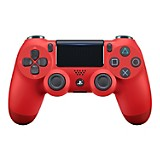 Control Dual Shock 4 Rojo 2