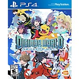Videojuego Digimon World Next Order