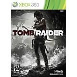 Videojuego Tomb Raider Ph