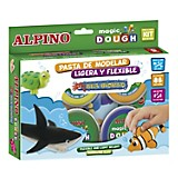 Magic Dough Sea World