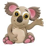 Magic Dough Koala