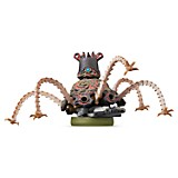 Figura Amiibo Guardian Consola Switch