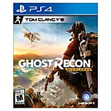 Videojuego Ghost Recon Wildlands Limited E