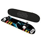 Long Skateboard Board Star Wars