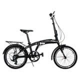 Bicicleta Plegable U8