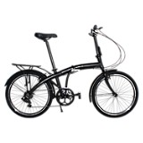 Bicicleta Plegable Phantom