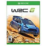 Videojuego WRC 6