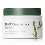 Crema Hidratante Bambú- Hecho en Korea 160 gr