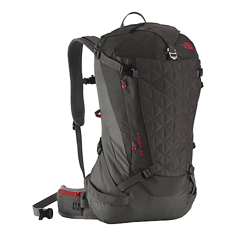 Mochila Outdoor Adder 40
