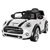Mini Cooper Blanco