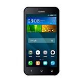 Y5 LTE DS Negro Celular Libre