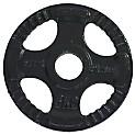 Discos Olìmpicos 5 kg 52 mm Con Agarre