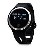 Smartband GPS Sports E07 Negro