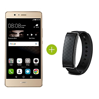 P9 LITE DUAL GOLDEN+BAND HONOR