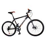 Bicicleta Vortex Rin 26 pulgadas Negra