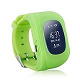 Smartwatch GPS Infantil Verde