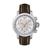 Reloj Prc200 Chronograph Brown