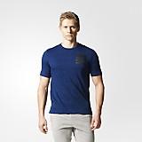 Camiseta Sport ID Hombre
