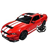 Carro Ford Shelby GT500 1:14
