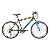 Bicicleta 2 Kanmet Rin 26 pulgadas