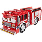 Personaje de Lujo Fire Truck