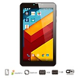 Tablet 7 Quad Core 1GB 8GB Negro