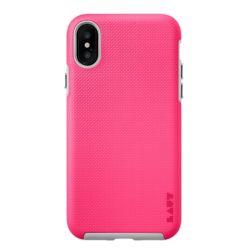 8d0e62bb66c Laut. Estuche Laut Para Iphone X Shield Rosado