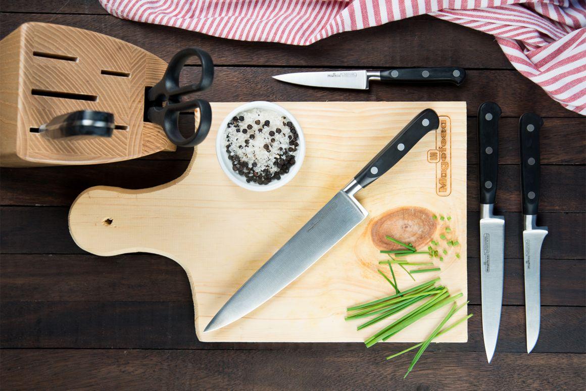 Línea cuchillos classic magefesa