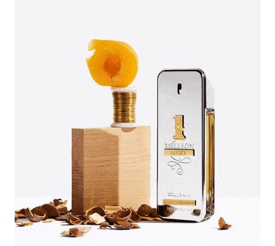 1 Million Lucky, Paco Rabanne, masculino, hombre, men, man, fragancias, colonia, perfume