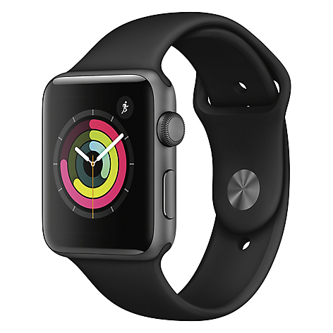 Apple Watch Series 3 42 mm MTF32CL/A
