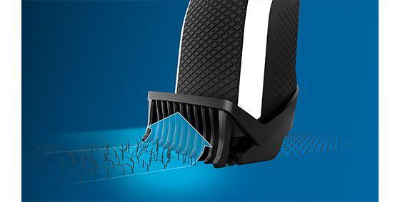Cortabarba  máquina de afeitar afeitadora electrica