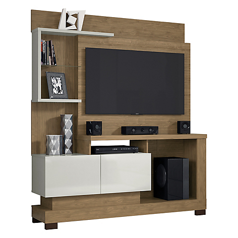 Mueble Tv Turin Smart Avellana Marf