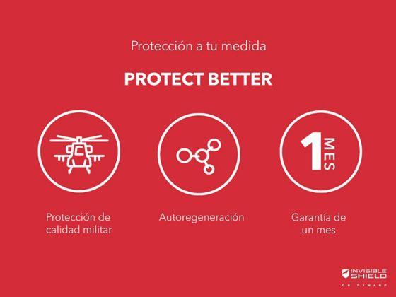 Protector de pantalla