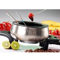 Fondue Acero Inoxidable