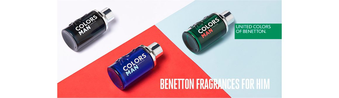 United Colors of benetton, benetton, negro, colors, hombre, black, perfumes, fragancia, colonia, eau de toilette,
