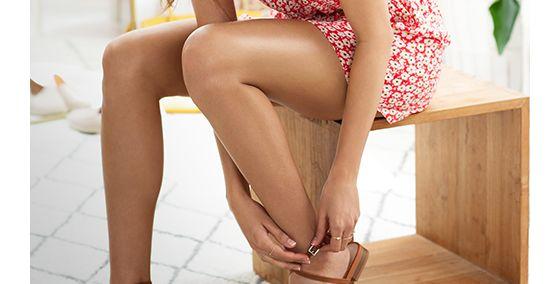 depilación con maquina eléctrica depilación de piernas depiladora