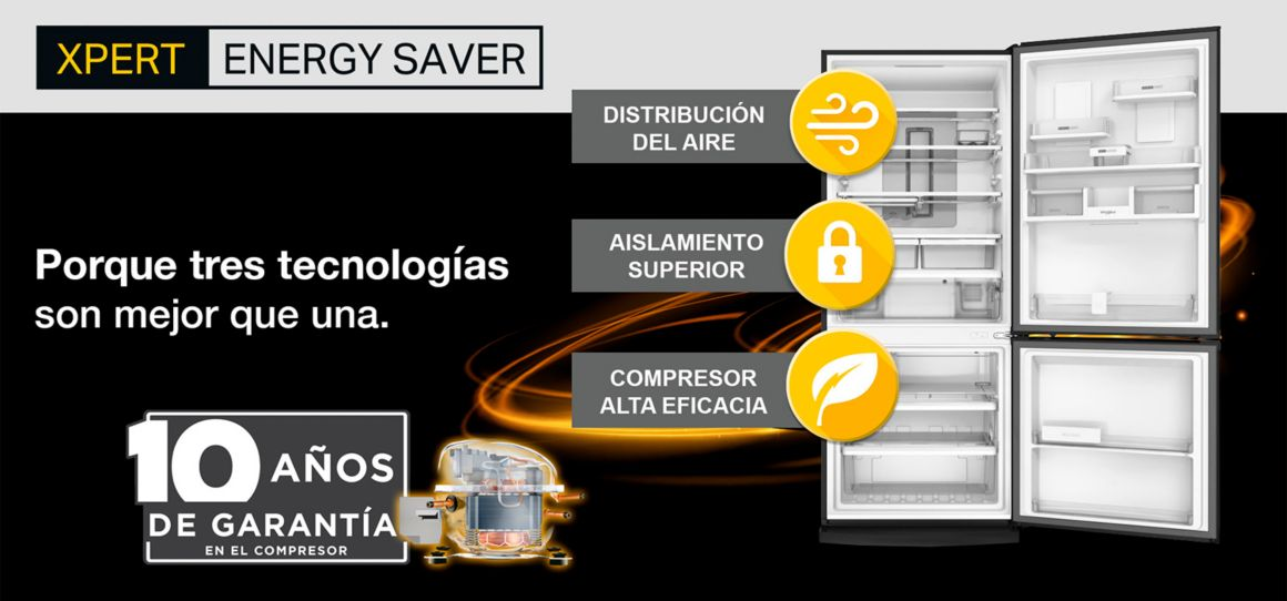 xpert energy saver